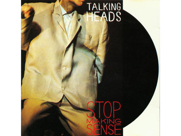 Talking Heads – Stop Making Sense (1984)