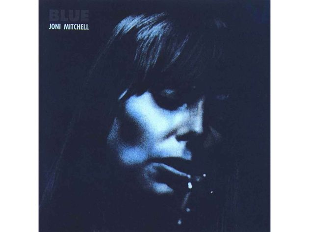 Joni Mitchell – Blue (1970)