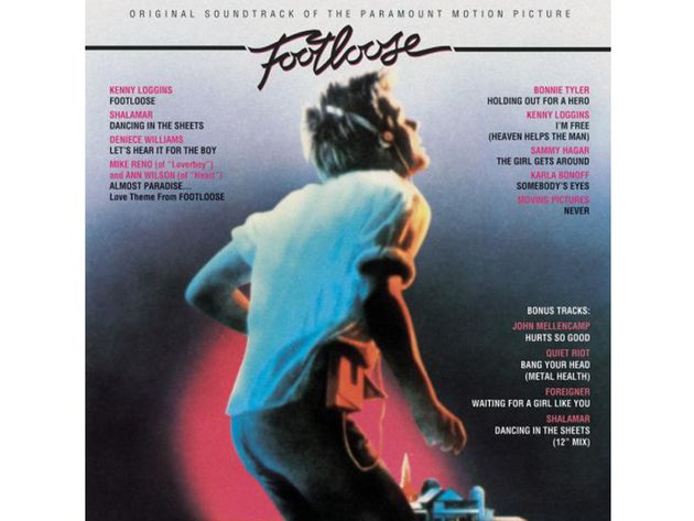 Original Soundtrack – Footloose (1984)