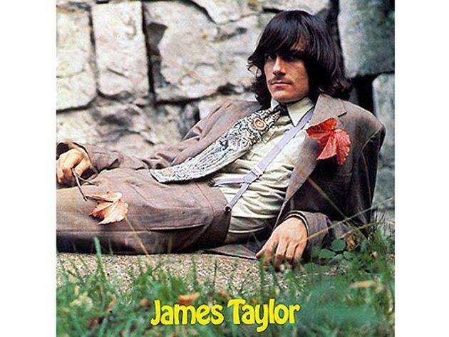 James Taylor – James Taylor (1969)