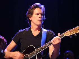 Kevin Bacon: the 10 records that changed my life
