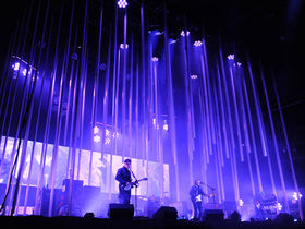 Radiohead: The King Of Limbs review