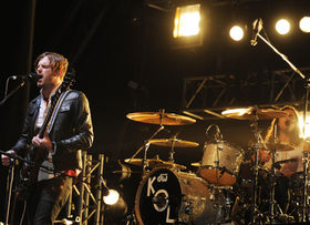 Kings Of Leon: Come Around Sundown review track-by-track