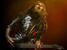 Korn talk past, present and future