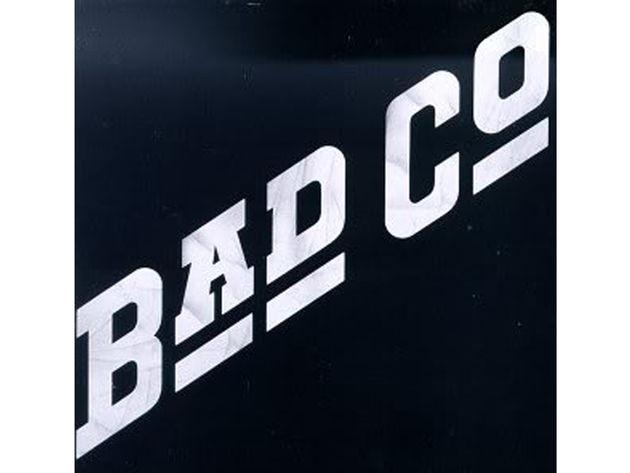 Bad Company – Bad Company (1974)