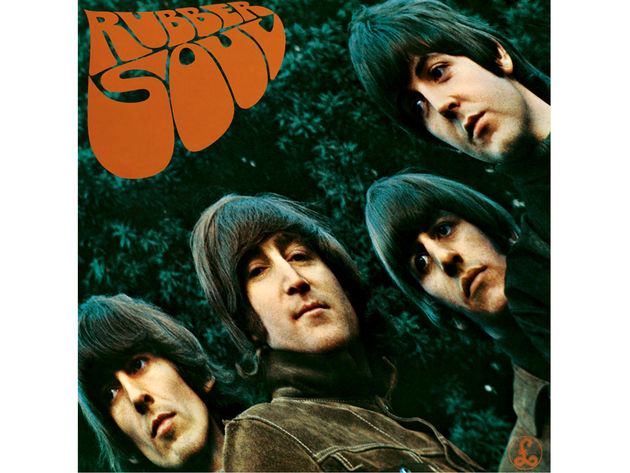 The Beatles – Rubber Soul (1965)