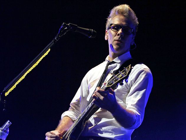 Matchbox Twenty's Kyle Cook picks 10 essential guitar albums