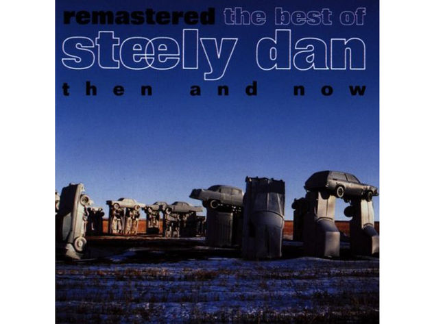 Steely Dan – The Best Of Steely Dan: Then And Now (1993)