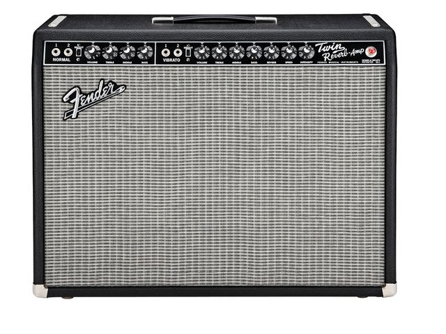 Fender '65 Twin reissue