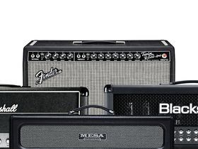 Amp buying guide: large gigs