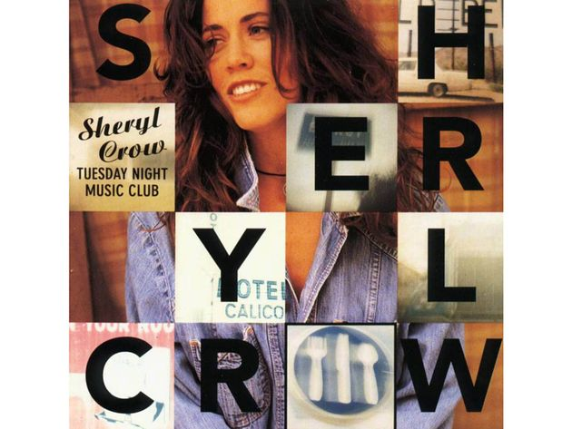 Sheryl Crow – Tuesday Night Music Club (1993)