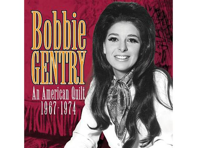 Bobbie Gentry – An American Quilt: 1967 – 1974 (2002)