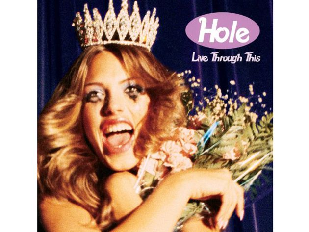 Hole – Live Through This (1994)