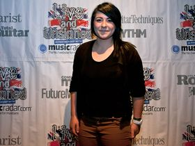 Live and Unsigned finalist Lucy Spraggan picks up record deal