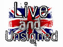 Kerrang!'s Alex Baker to judge Live and Unsigned 2012!
