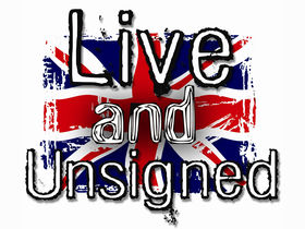 Live and Unsigned to be filmed for Sky TV