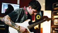 VIDEO: Lower Than Atlantis studio tour