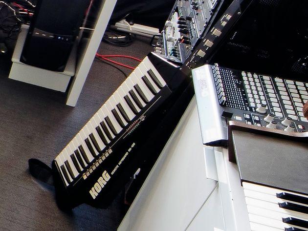 Korg RK-100 Keytar