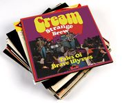 The making of... Cream's Strange Brew