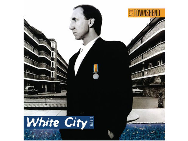 Pete Townshend – White City: A Novel (1985)