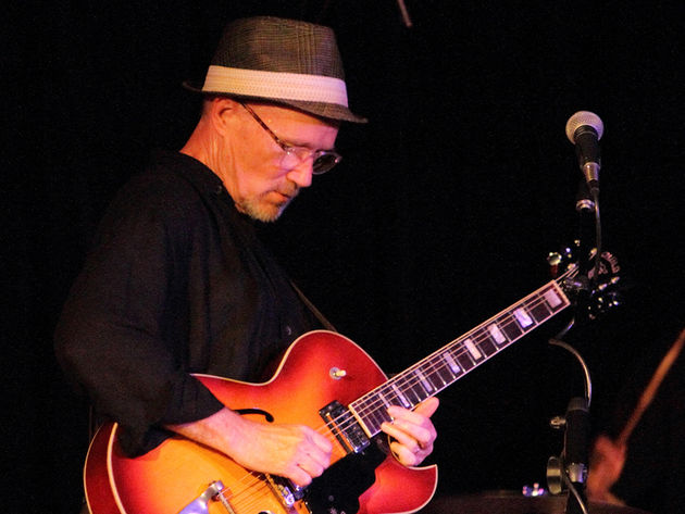 Marshall Crenshaw picks 10 essential guitar albums