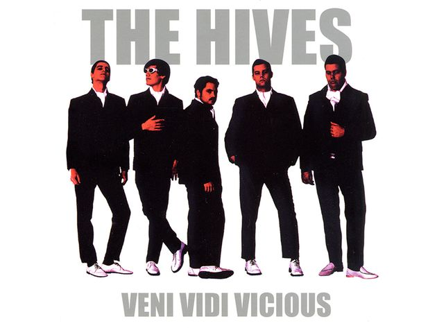 The Hives – Veni Vidi Vicious (2000)