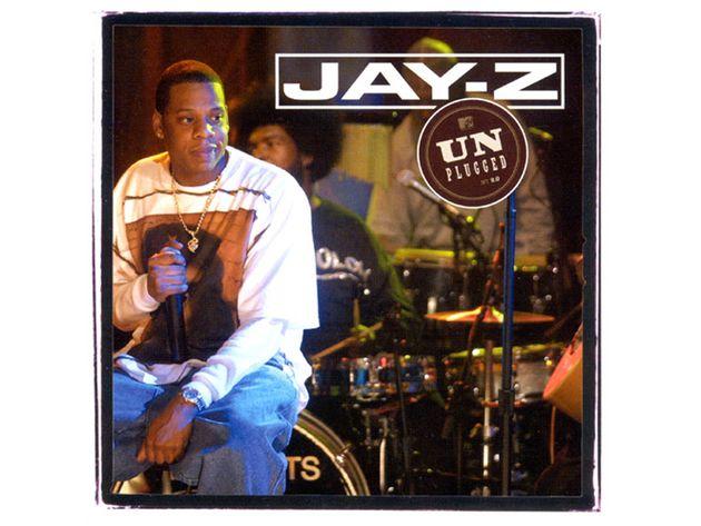 Jay-Z – Jay-Z: Unplugged (2001)