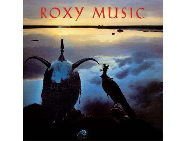 Roxy Music – Avalon (1982)