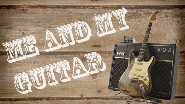 Guitarists we like on the gear that they love