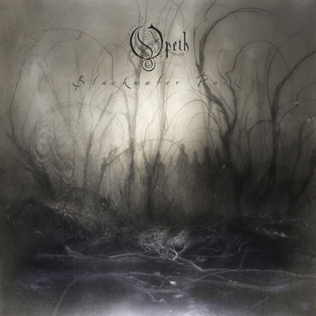 Opeth - Blackwater Park (2001)