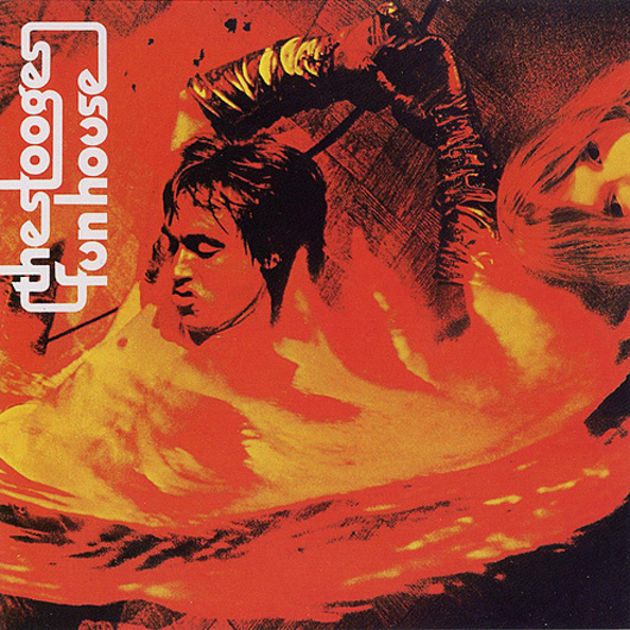 The Stooges - Funhouse (1969)