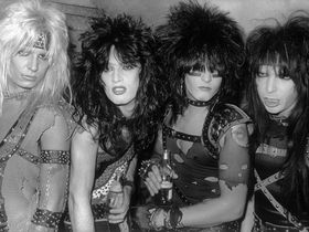 1980s heavy metal explosion: a guide to sub-genres