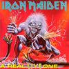 Live album, releasesd 22 March 1993