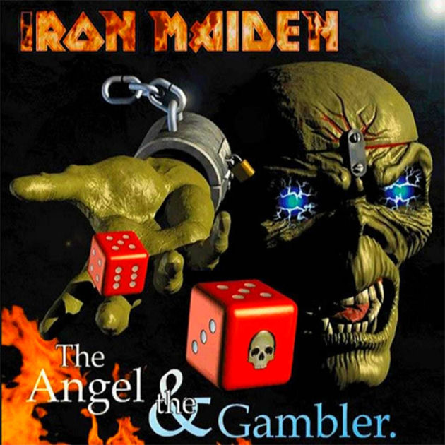 The Angel And The Gambler