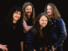 Metallica's Black Album track-by-track