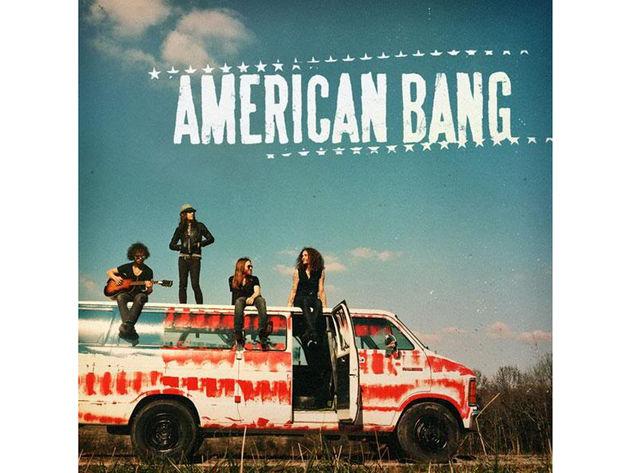 American Bang – American Bang (2010)
