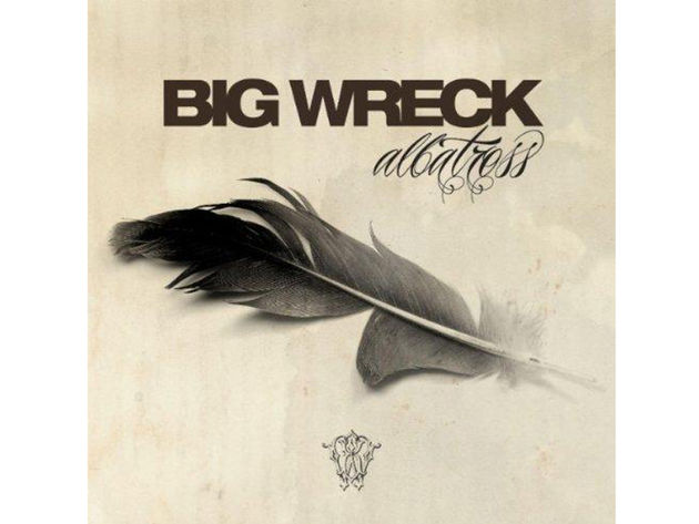 Big Wreck – Albatross (2012)