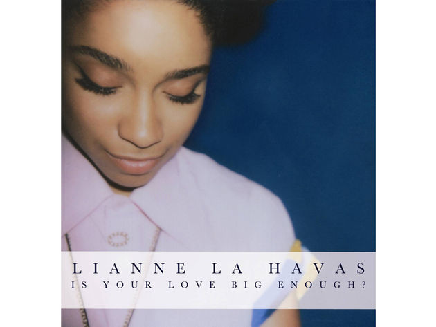 Lianne La Havas – Is Your Love Big Enough? (2012)