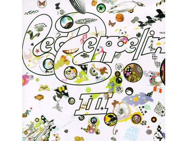 Led Zeppelin – Led Zeppelin III (1970)