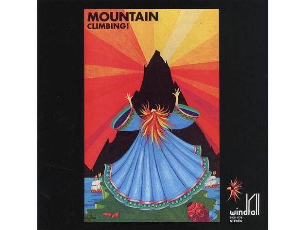 Mountain – Climbing! (1970)