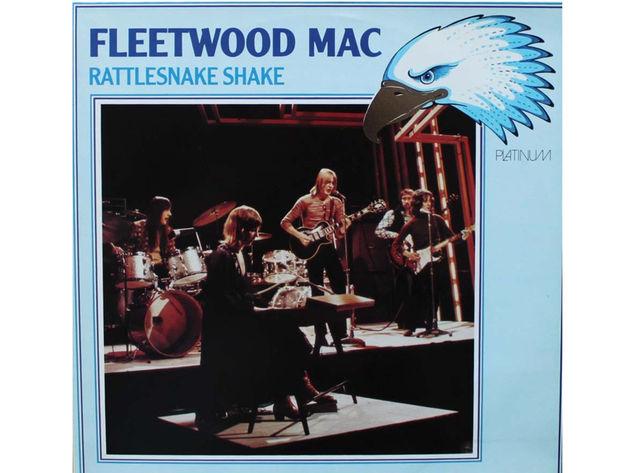 Rattlesnake Shake (1969)