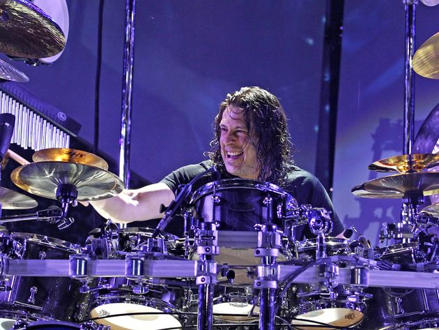 Dream Theater's Mike Mangini: my top 10 most-influential drum albums