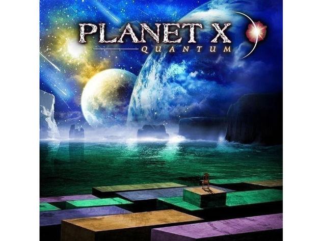 Planet X - Quantum (2007)