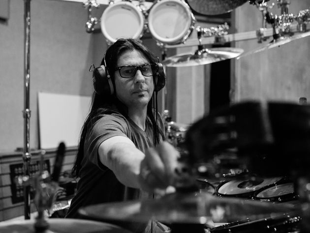 Mike Mangini answers your questions!