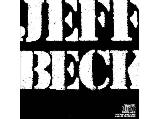 Jeff Beck – There And Back (1980)