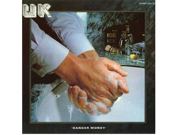 UK – Danger Money (1979)