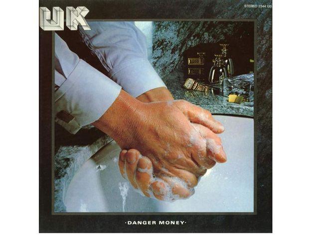 UK – Danger Money (1979)