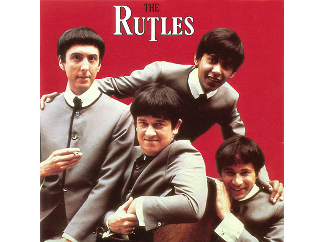 The Rutles - Original Soundtrack Recording (1978)