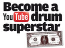How to become a YouTube drum superstar