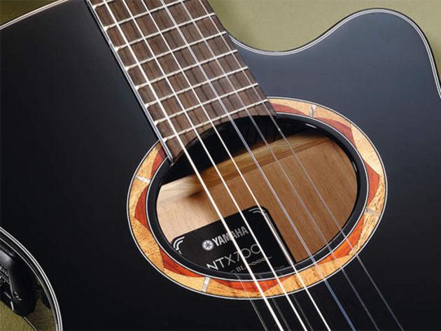 Yamaha NX Guitars